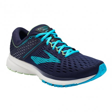 Brooks Ravenna 9 Running Shoe (Women's) - Navy Blue