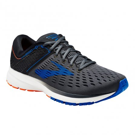 Brooks Ravenna 9 Running Shoe (Men's) - Ebony