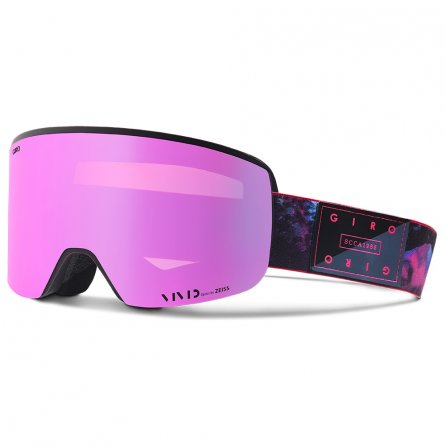 Giro Ella Ski Goggle (Women's) - Tidepool