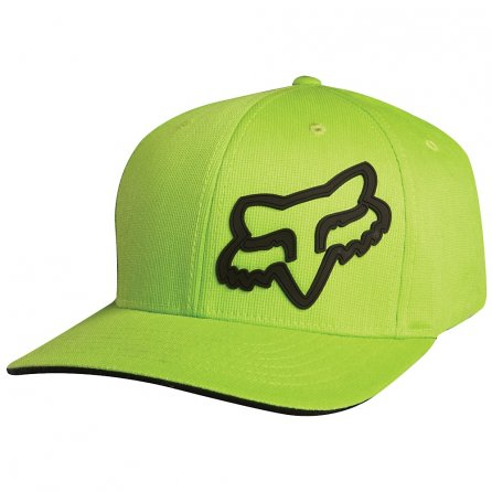 Fox Signature FlexFit Hat (Men's) - Green