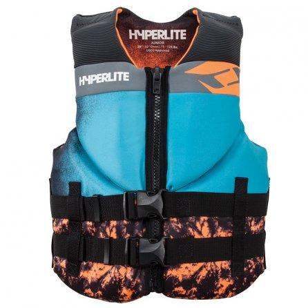 Hyperlite Indy Neoprene Life Vest (Junior Boys') -
