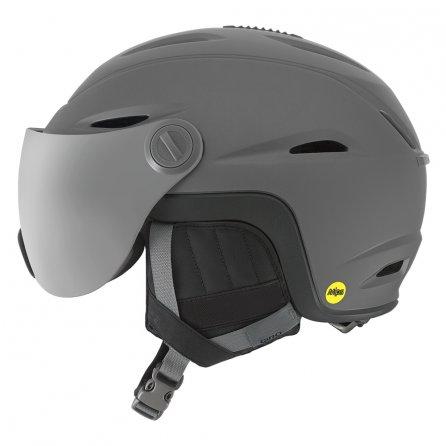 Giro Vue MIPS Snow Helmet (Men's) - Titanium Matte