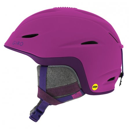 Giro Fade MIPS Helmet (Women's) - Matte Berry/Purple