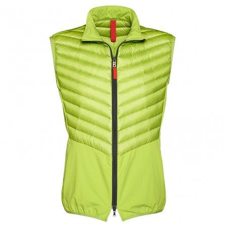 Bogner Fire + Ice Bent-D Down Vest (Men's) - Lime