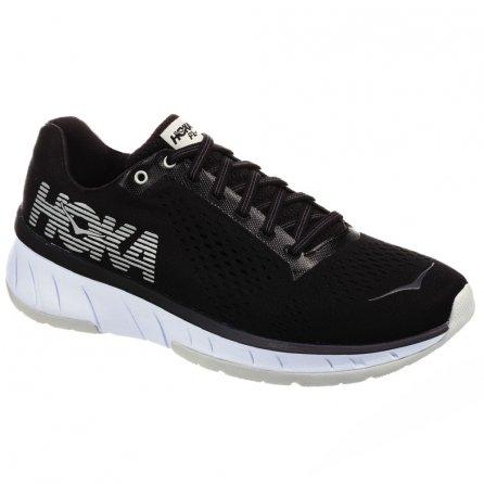 Hoka One One Cavu Running Shoe (Women's) - Black/White