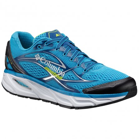 Montrail by Columbia Variant X.S.R Running Shoe (Men's) - Blue Chill/Fission