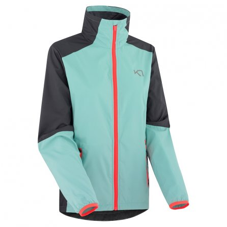 Kari Traa Nora Running Jacket (Women's) - Glass