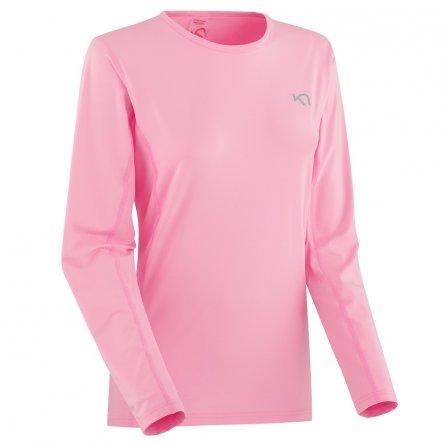 Kari Traa Nora Long Sleeve Running Shirt (Women's) - Prism