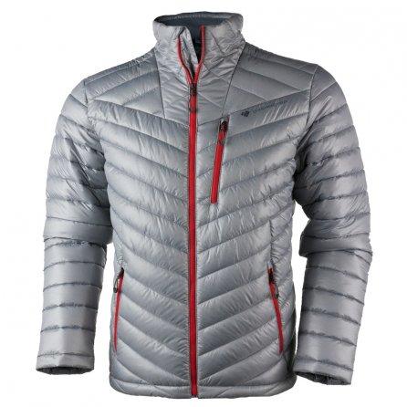 Obermeyer Hyper Insulator Jacket (Men's) - Overcast