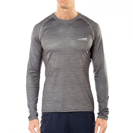 Altra Running Long Sleeve Shirt (Men's) -