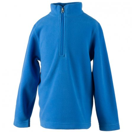 Obermeyer Ultragear 100 Micro Fleece Top (Kids') - Stellar Blue