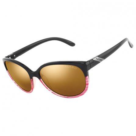 Altro Flicka Sunglasses - Pink Fade