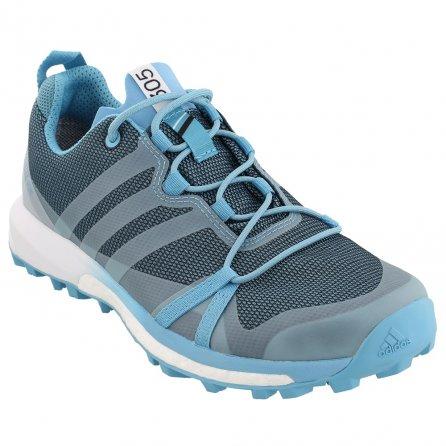 Adidas Terrex Agravix GORE-TEX Running Shoes (Women's) - Vapour Blue