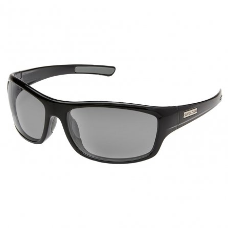 Suncloud Cover Sunglasses - Black