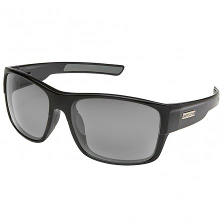 Suncloud Range Sunglasses - Black