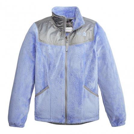 The North Face Osolita 2 Fleece Jacket (Girls') - Collar Blue