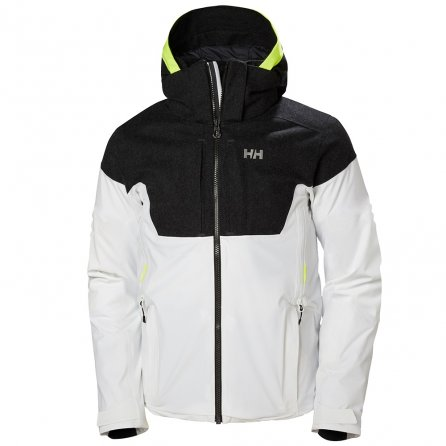 Helly Hansen Icon Insulated Ski Jacket (Men's) - White