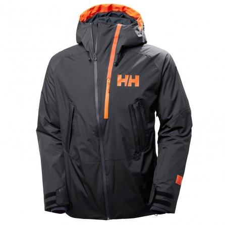 Helly Hansen Nordal Insulated Ski Jacket (Men's) - Graphite