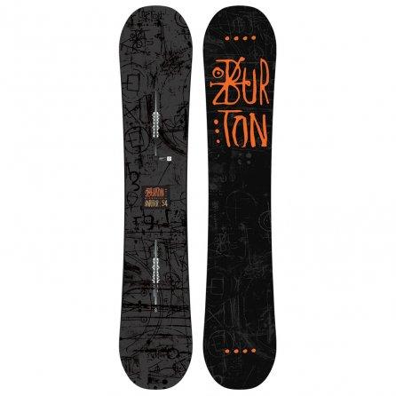 Burton Amplifier Snowboard (Men's) - 154