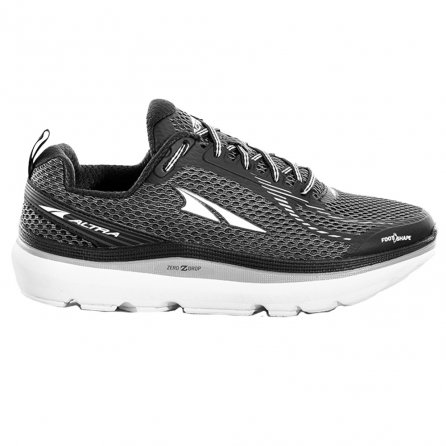 Altra Paradigm 3.0 Running Shoe (Men's) - Black