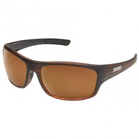 Suncloud Cover Sunglasses - Burnished Brown