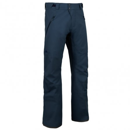 Strafe Captiol Ski Pant (Men's) - Blue Steel