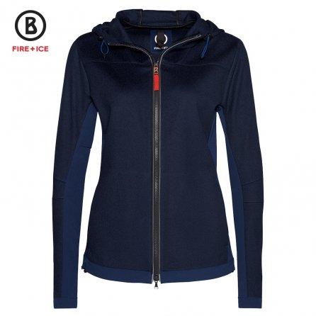 Bogner Fire + Ice Dewi Fleece Jacket (Women's) - Ink