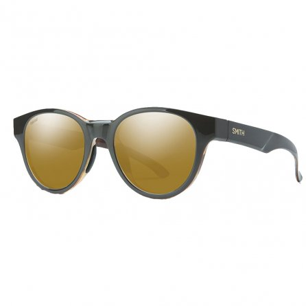 Smith Snare Sunglasses - Gravy Tortoise