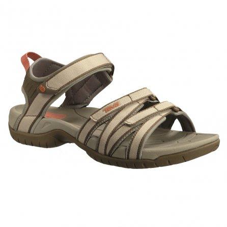 Teva Tirra Sandal (Women's) - Simply Taupe