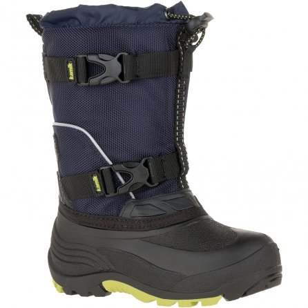 Kamik Glacial Boot (Boys') - Navy