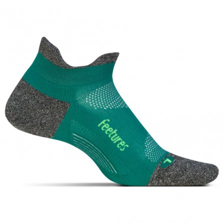Feetures Elite Light Cushion Running Socks (Men's) - Rio