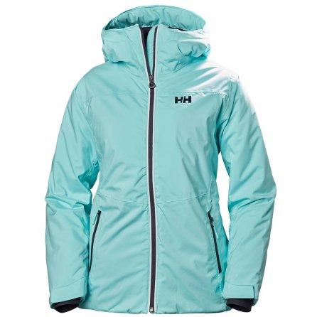 Helly Hansen Sunvalley Insulated Ski Jacket (Women's) - Glacier