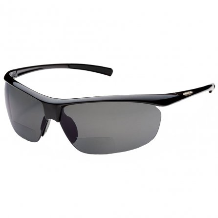 Suncloud Zephyr Reader Sunglasses - Black
