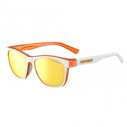 Tifosi Swank Sunglasses - Icicle Orange