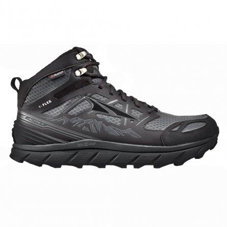 Altra Lone Peak 3 NeoShell Mid Trail Running Shoe (Men's) - Black