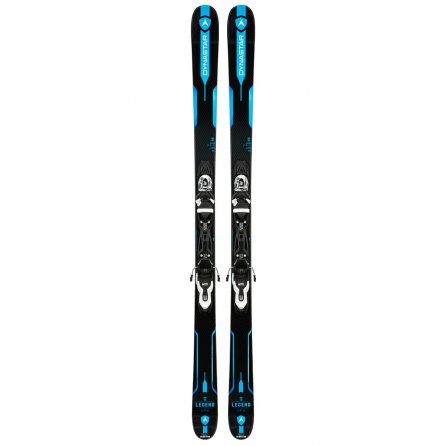 Dynastar Serial Ski System with Xpress 10 Bindings (Men's) -