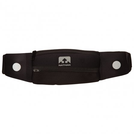 Nathan 5K Running Belt - Black