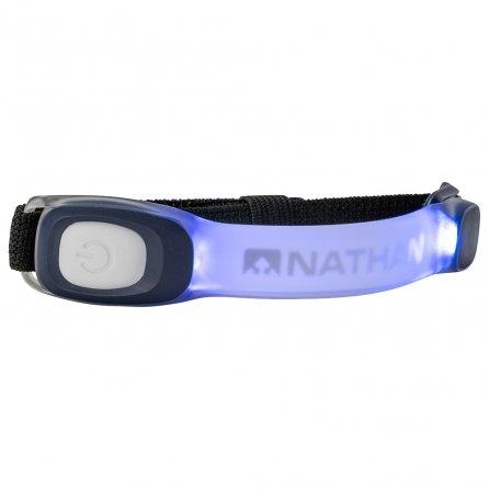 Nathan LightBender Mini RX Armband - Blue Nights