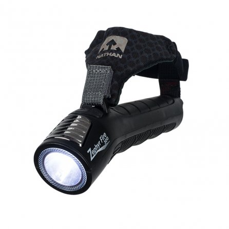 Nathan Zephyr Fire 300 RX Hand Torch - Black
