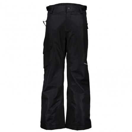 Obermeyer Nomad Cargo Insulated Ski Pant (Kids') - Black