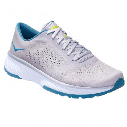 Hoka One One Cavu 2 Running Shoe (Men's) - Lunar Rock/Storm Blue