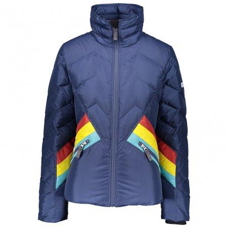 Obermeyer Dusty Down Ski Jacket (Women's) - Trident