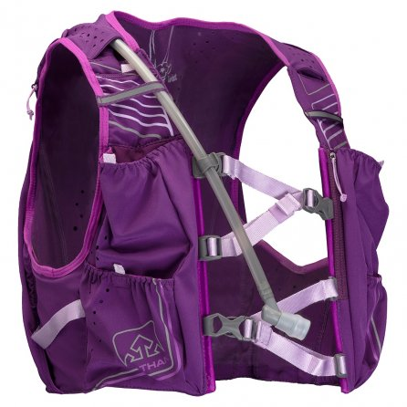 Nathan Vaporhowe 2.0 Insulated 12L Race Vest - Majesty/Purple Cactus/Lupine