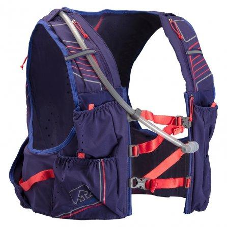 Nathan VaporKrar 2.0 Insulated 12L Race Vest - Astral Aura/Ultramarine/Hibiscus