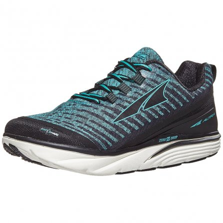 Altra Torin 3.5 Knit Running Shoe (Women's) - Teal