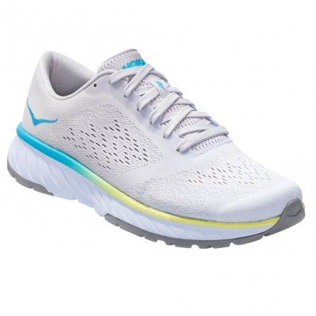 Hoka One One Cavu 2 Running Shoe (Women's) - White/Nimbus Cloud