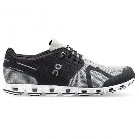 On Cloud Running Shoe (Men's) - Black/Slate