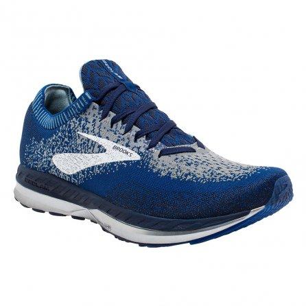 Brooks Bedlam Running Shoe (Men's) - Blue/Navy/Grey