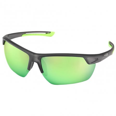 Suncloud Contender Sunglasses - Matte Smoke