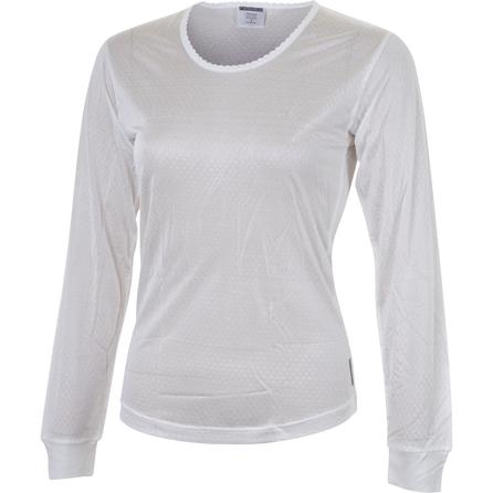 Terramar ec2 Baselayer Top (Women's) -